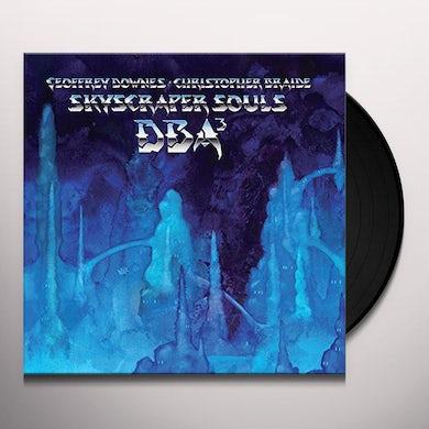 Downes Braide Association SKYSCRAPER SOULS Vinyl Record