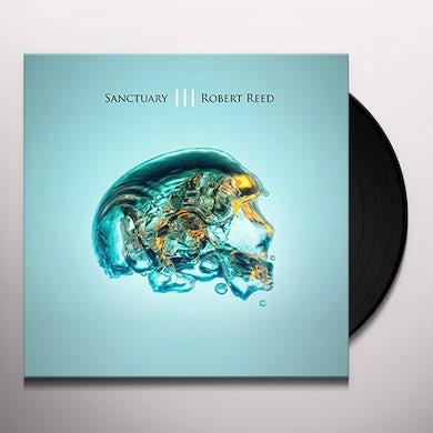 Robert Reed SANCTUARY III Vinyl Record