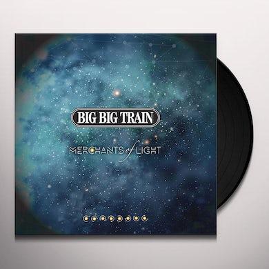 Big Big Train MERCHANTS OF LIGHT Vinyl Record