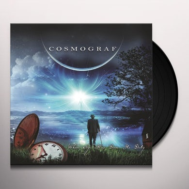 Cosmograf WHEN AGE HAS DONE ITS DUTY Vinyl Record
