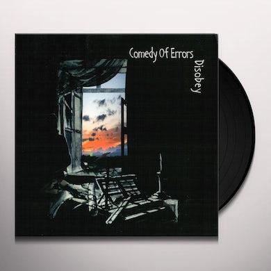 DISOBEY Vinyl Record