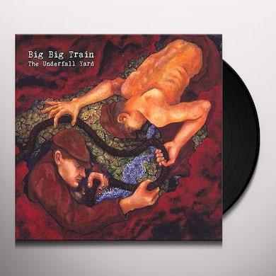 UNDERFALL YARD Vinyl Record