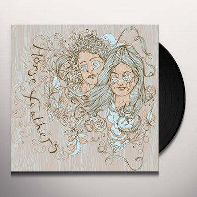 Horse Feathers CASCADES Vinyl Record