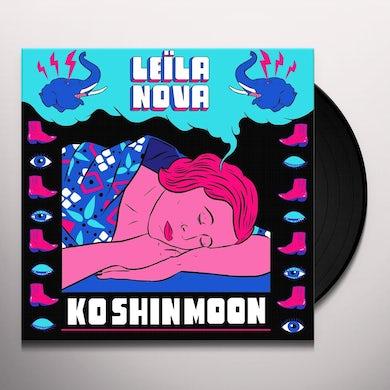 LEILA NOVA Vinyl Record