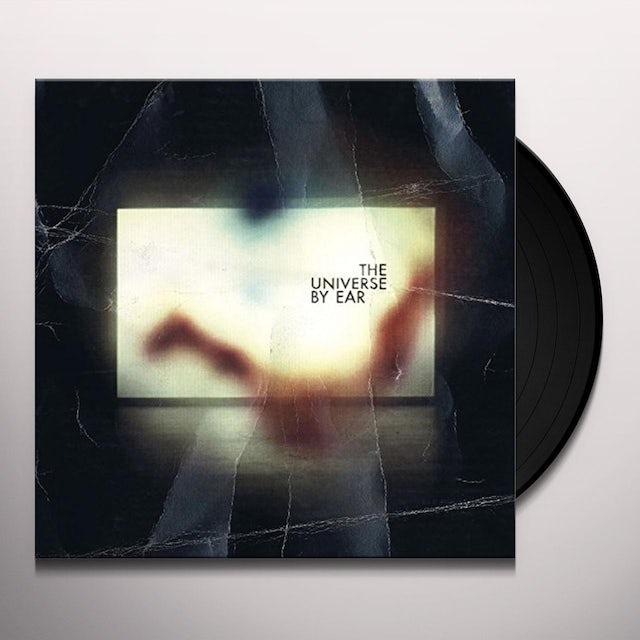 Universe By Ear Vinyl Record