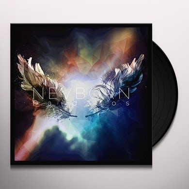 Nevborn DAIDALOS Vinyl Record