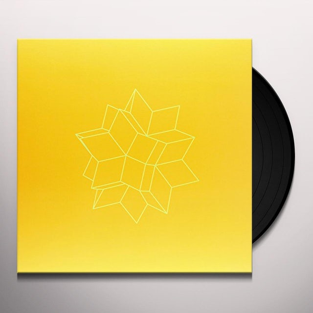 Sinner Dc AMBIENT MIXES Vinyl Record