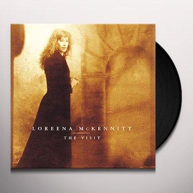 VISIT Vinyl Record