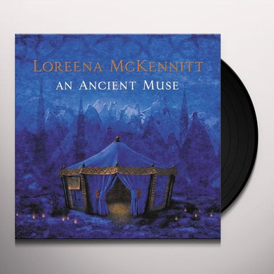 AN ANCIENT MUSE Vinyl Record