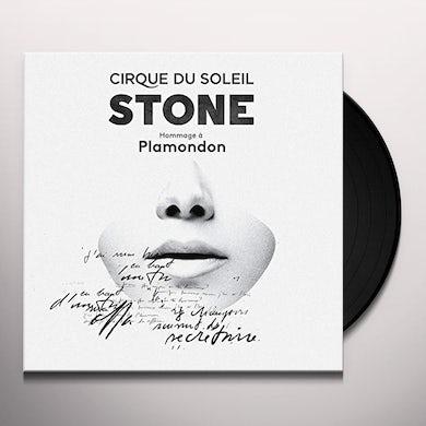 Cirque du Soleil STONE: HOMMAGE A PLAMONDON Vinyl Record