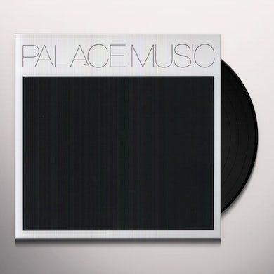 Palace Music Lost Blues And Other Songs Vinyl Record
