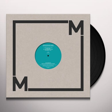 Becker / Stegman / Zeumer ICH TRAUME SO LEISE VON DIR Vinyl Record