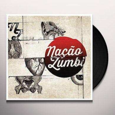 Nacao Zumbi Vinyl Record