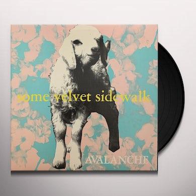 Some Velvet Sidewalk AVALANCHE Vinyl Record