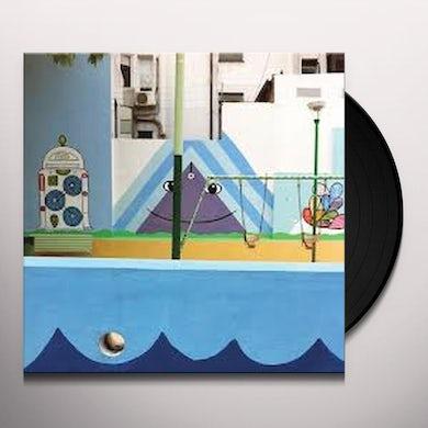 Runner Vinyl Record