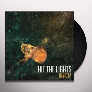 Hit The Lights INVICTA (Vinyl)