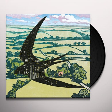 Sleep On The Wing Vinyl Record