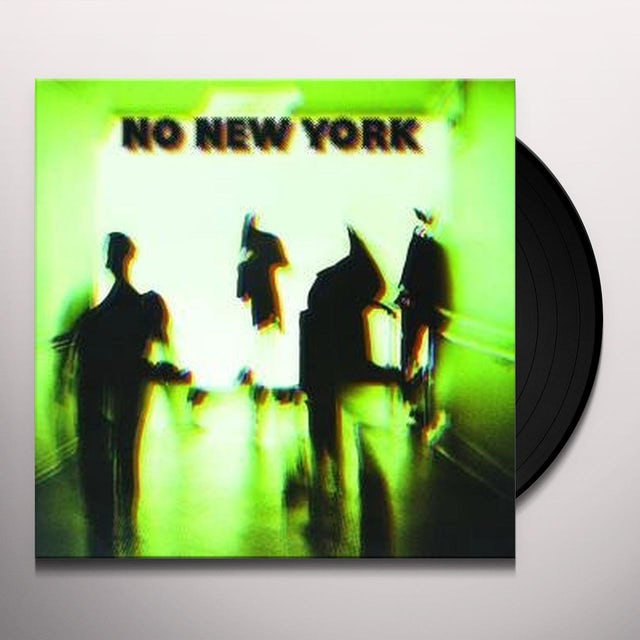 No New York / Various