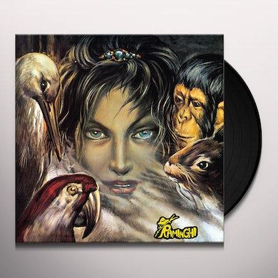 IL LUNGO CAMMINO DEI RAMINGHI Vinyl Record