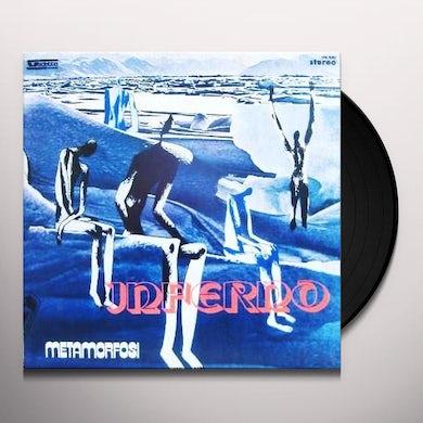 INFERNO Vinyl Record