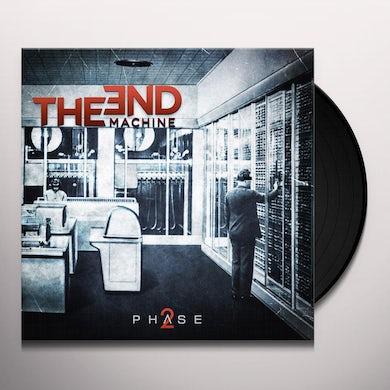 End Machine PHASE2 Vinyl Record