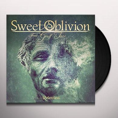RELENTLESS Vinyl Record