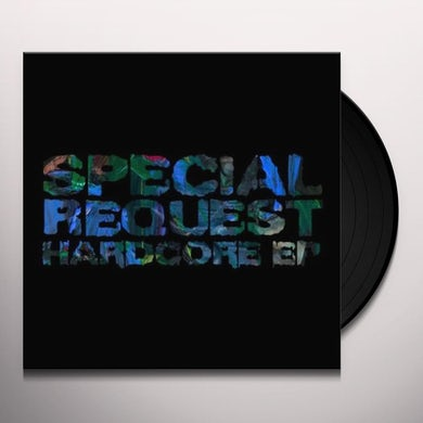 Special Request HARDCORE Vinyl Record