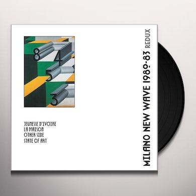 Milano New Wave 1980-1983 Redux / Various Vinyl Record