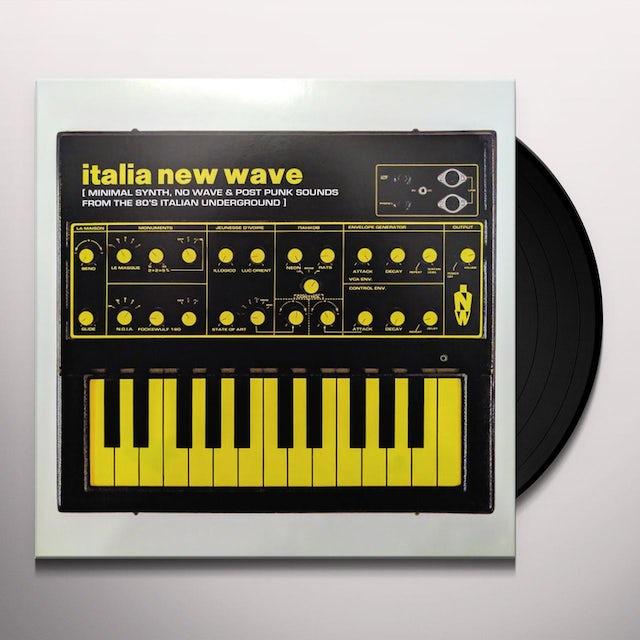 Italia New Wave / Various