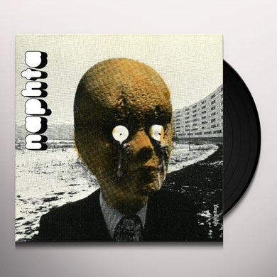 UNLIMITED Vinyl Record