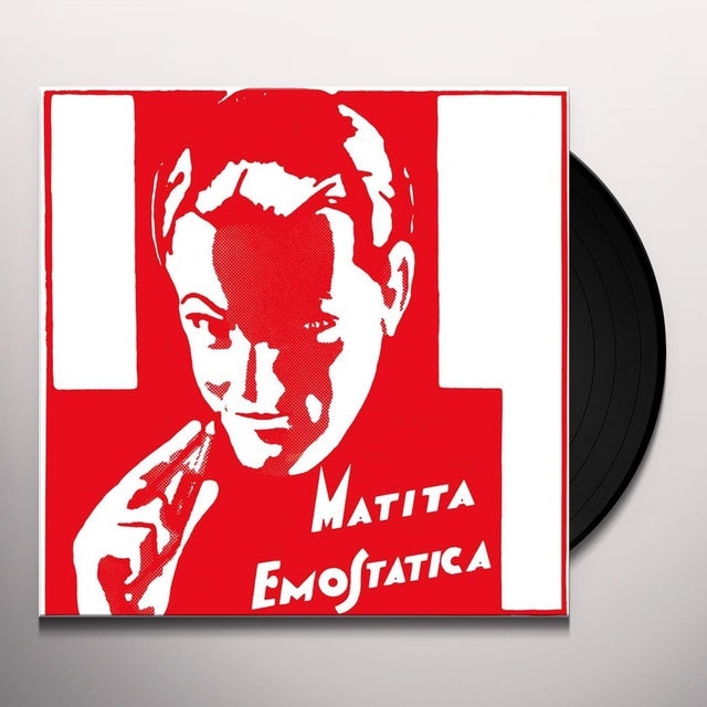 Matita Emostatica / Various