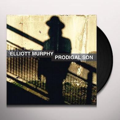 Elliott Murphy PRODIGAL SON (WHITE VINYL) Vinyl Record