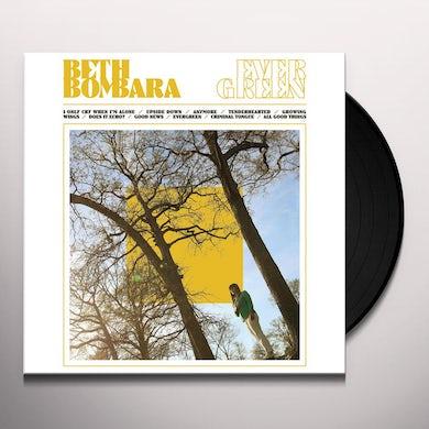 Beth Bombara EVERGREEN Vinyl Record