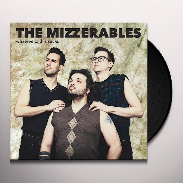 Mizzerables