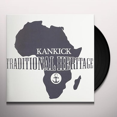 TRADITIONAL HERITAGE Vinyl Record