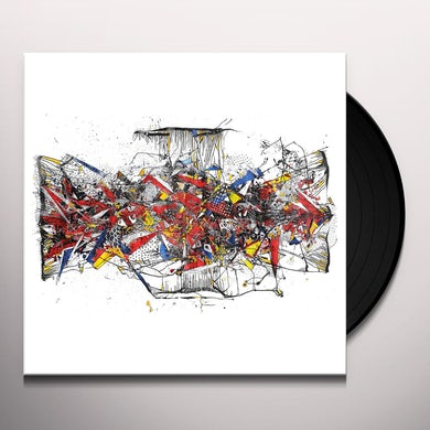 Mewithoutyou UNTITLED ALBUM Vinyl Record