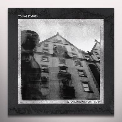 FLATLANDS ARE YOUR FRIEND Vinyl Record