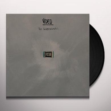 ENTERTAINERS Vinyl Record