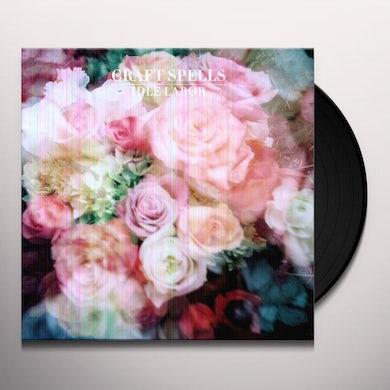 IDLE LABOR Vinyl Record