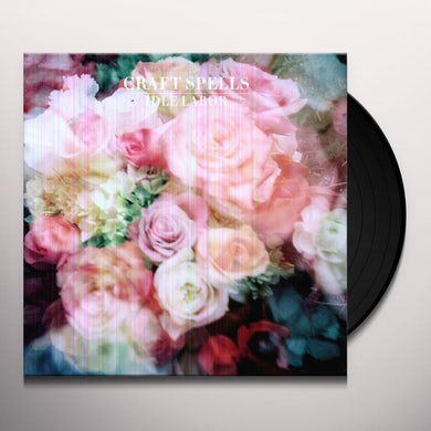 Craft Spells IDLE LABOR Vinyl Record