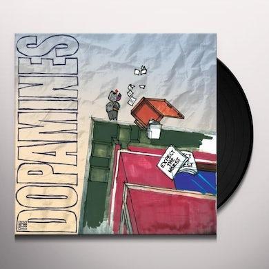 Dopamines EXPECT THE WORST (Vinyl)