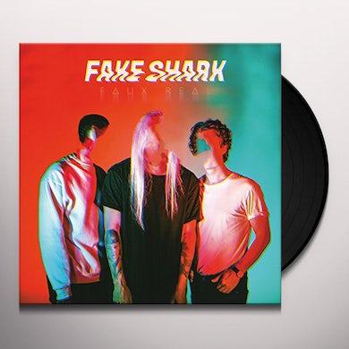 Fake Shark FAUX REAL Vinyl Record