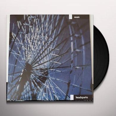 Seam HEADSPARKS Vinyl Record