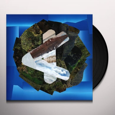 Aera OFFSEASON TRAVELLER Vinyl Record