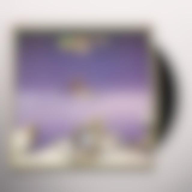 YESSHOWS Vinyl Record