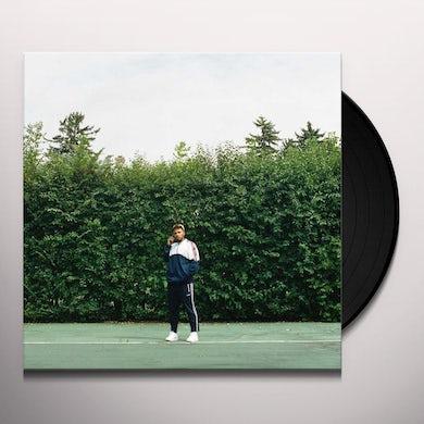 Joey Purp QUARTERTHING Vinyl Record