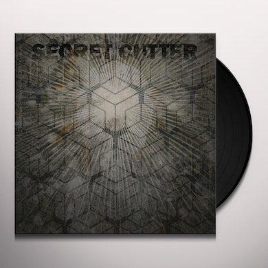 SECRET CUTTER QUANTUM ERASER Vinyl Record