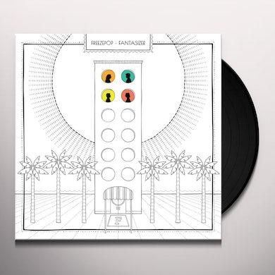FANTASIZER Vinyl Record