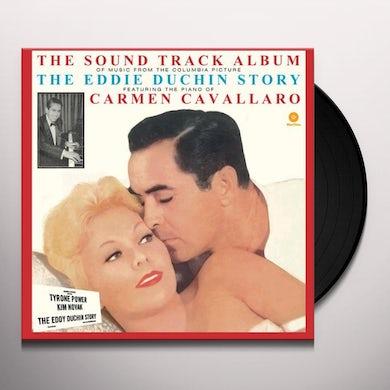 EDDY DUCHIN STORY Vinyl Record - 180 Gram Pressing