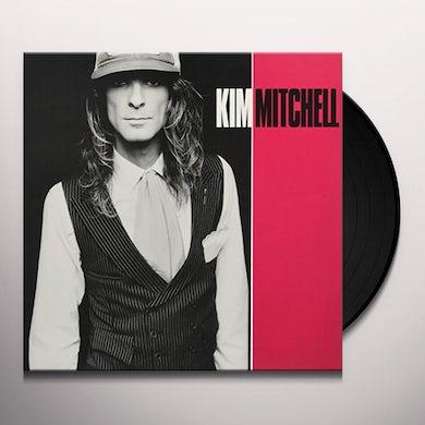 Kim Mitchell EP Vinyl Record